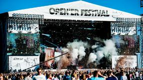 W Gdyni rusza Open'er Festival 2016 - sprawdź, co warto zobaczyć