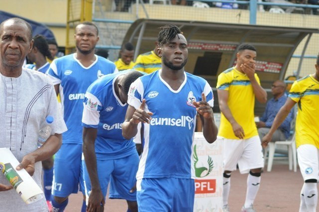 The NNL Super 8 must be held before the league starts