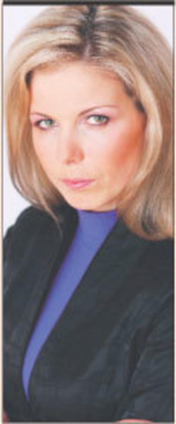 Anna Konik-Żurawska, rzecznik prasowy Ministerstwo Rozwoju Regionalnego