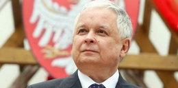 Historyk z IPN: PiS ośmiesza śp. Lecha Kaczyńskiego