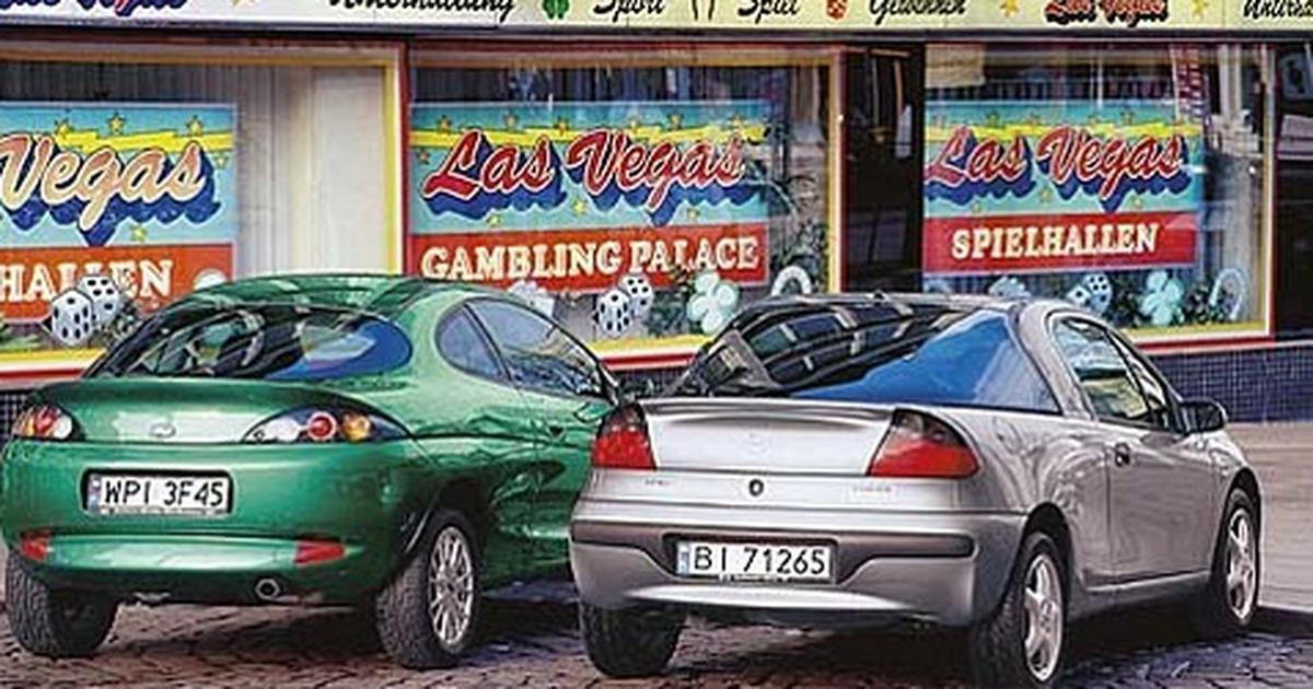 nowy styl życia najnowszy projekt kody promocyjne Ford Puma vs Opel Tigra