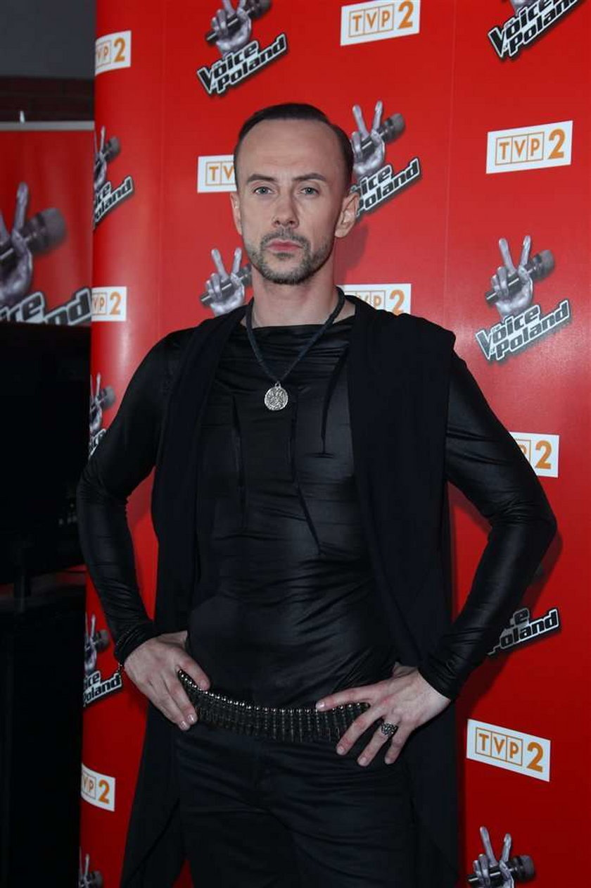 Nergal ostro o ministrze u Wojewódzkiego! Zrugał go za ściemę