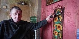 Dom miał być dla niego azylem, stał się koszmarem. Żużlowy wicemistrz Polski żyje w skrajnej biedzie!