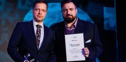 Bracia Tomasz i Marek Sekielscy laureatami pierwszej nagrody All For Jan