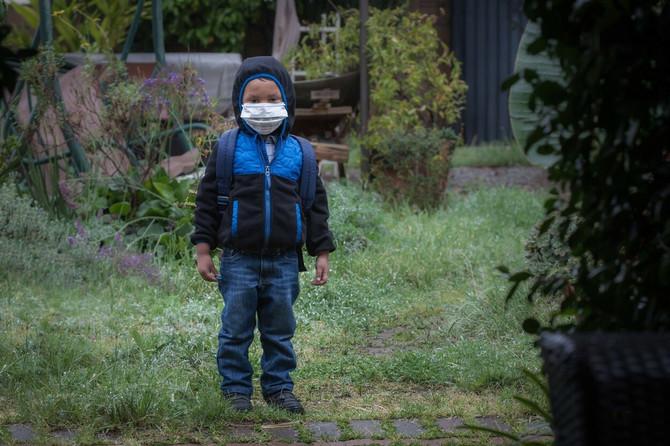 Roditeljstvo i korona virus