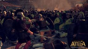 Total War: Attila - recenzja. Barbarzyńcy u bram Rzymu