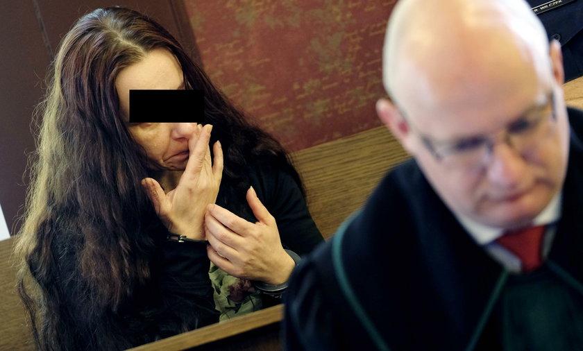 Sąd Apelacyjny podwyższył wyrok rodzicom odpowiedzialnym za śmierć Szymonka z Będzina