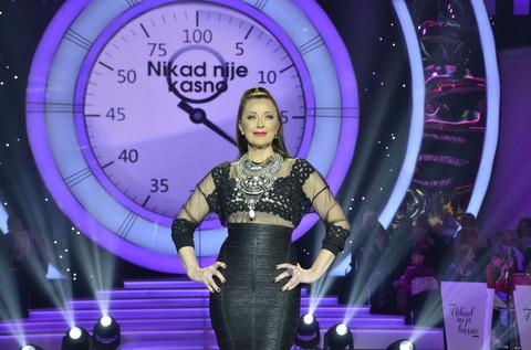 Skoro sve žene na estradi to rade, ali ne i Dragana Katić: 'NISAM, I NEĆU NIKAD!'