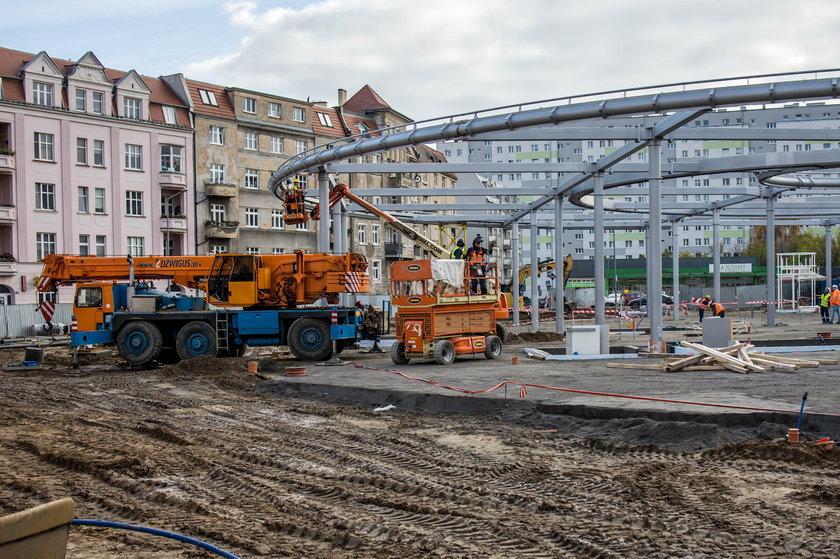 Plan budżetu Poznania na 2021 rok