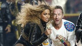 Chris Martin: Beyonce odrzuciła moją muzykę