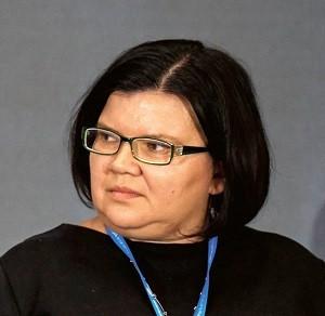 Dorota Prochowicz Kapsch