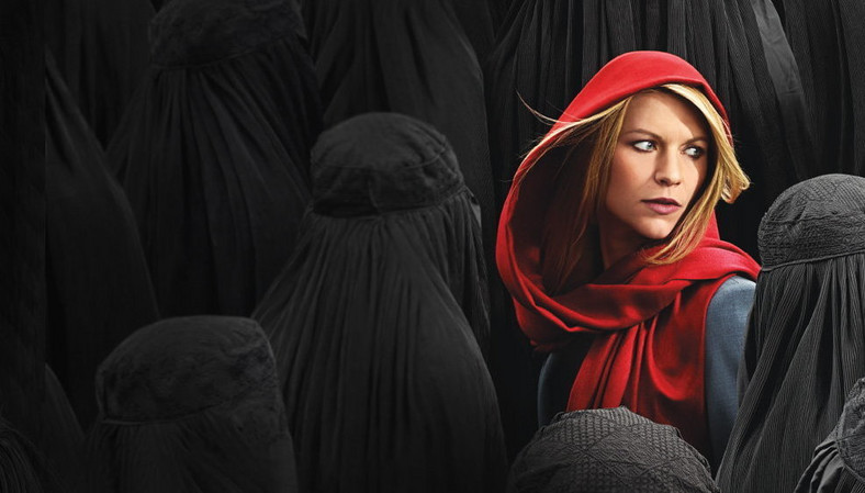 """Homeland"", fot. Showtime"
