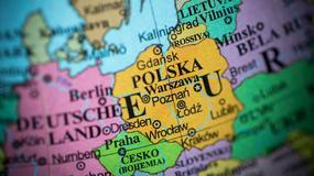 Cudzoziemcy w Polsce [INFOGRAFIKA]