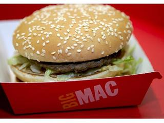 McDonalds Big Mac