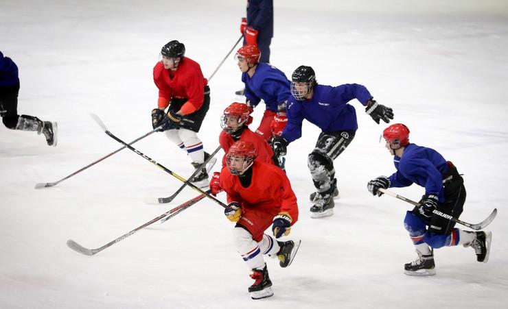 HokejašI Srbije