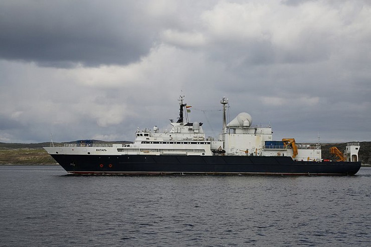 Brod Yantar Milru