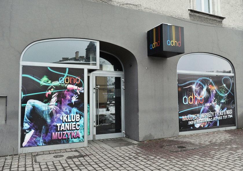 Klub ADHD w Nowym Targu