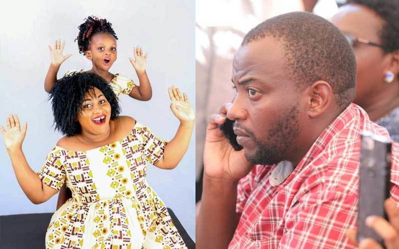 Likoni ferry tragedy: husband responds to claims of wife taking her own life, reveals how 10-year-old son escaped the tragedy