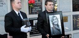 Pogrzeb znanej dziennikarki. Przegrała walkę z rakiem