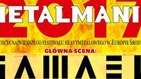 Metalmania 2017 coraz bliżej: rozpiska godzinowa i najważniejsze informacje
