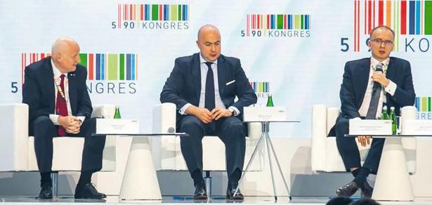 Maks Kraczkowski, wiceprezes PKO Banku Polskiego