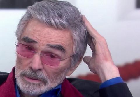 ZBOGOM, LEGENDO: Preminuo slavni glumac