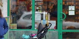 Kołakowska naraziła swoje dziecko
