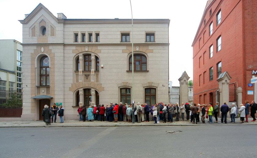 Tango salon w Łodzi