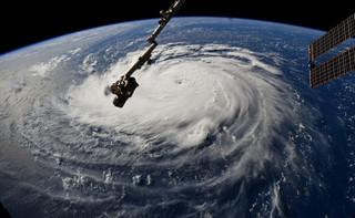USA: Huragan Florence przybrał na sile. Zarządzono pierwsze ewakuacje