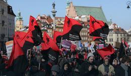 Odbyły się demonstracje przeciwko rasizmowi