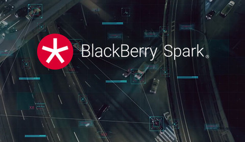 BlackBerry wraca z usługą BlackBerry Spark Suites