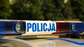 Feralne samochody dla policji. Afera bez finału