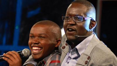 Churchill and Chipukeezy to battle it out for top award