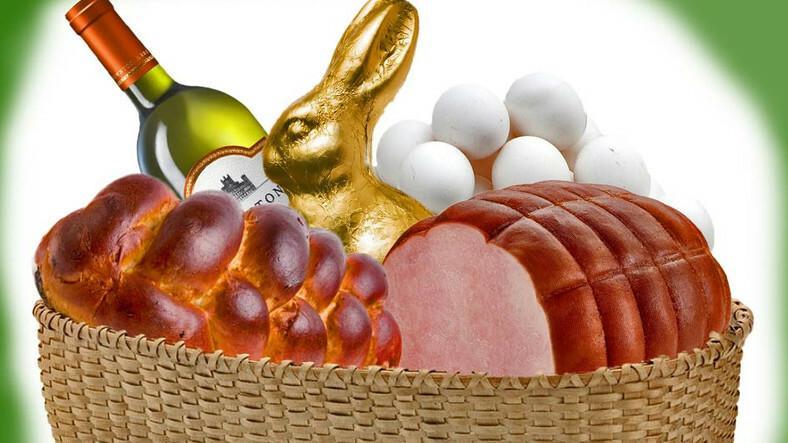 c1b800e53d Blikk.hu Húsvét - A nyúlon túl - Várja a vendégeit a Blikk húsvéti ...