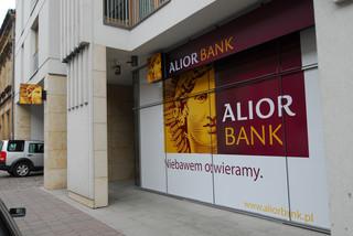 Alior Bank zapowiada współpracę z bankiem hipotecznym z grupy Pekao