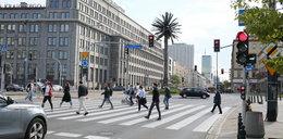 Nowe centrum Warszawy. Rewolucja w Al. Jerozolimskich