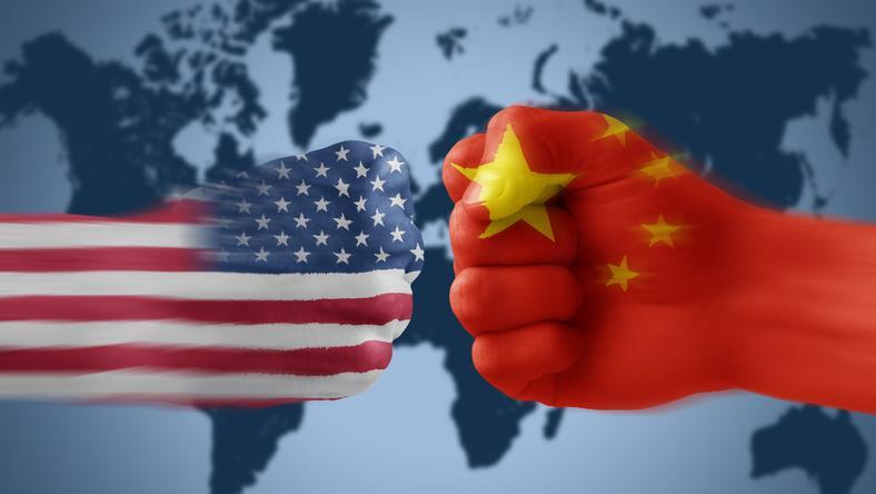 """""""NYT"""": w Chinach zniszczono siatkę szpiegów USA"""
