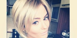 Honey blondynką! Zobacz, jak zmieniała fryzury