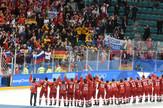Hokejaška reprezentacija Rusije