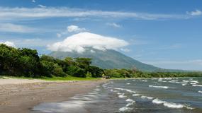 Budowa kanału w Nikaragui zagrozi dzikiej przyrodzie Ometepe i jeziora Nikaragua