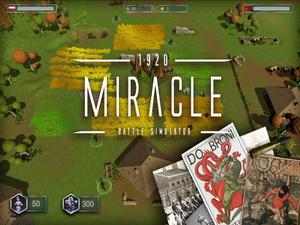 1920 Miracle Battle Simulator