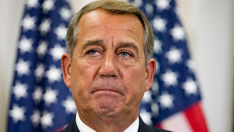 U.S. House to vote Wednesday on budget deal-Boehner