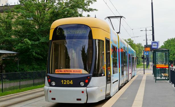 Łódzki tramwaj