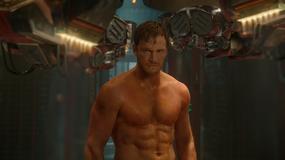"""Chris Pratt """"przypakował"""". Zrzucił 30 kg w sześć miesięcy"""