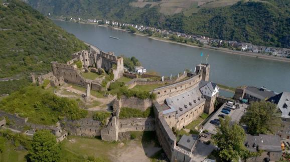 Dvorac Rajnfels
