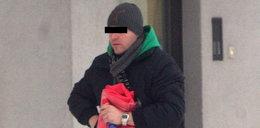 Śledczy: to policjant obrabował bank. W przeszłości był podejrzany o napadł na stację benzynową?