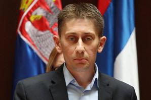 """(VIDEO) Kad Martinović """"brani"""" zakon: """"Čovek kada umre, nije vlasnik bilo čega, pa ni svojih organa"""""""