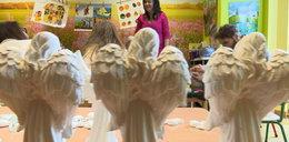 Znani malowali anioły. Dla potrzebujących dzieci