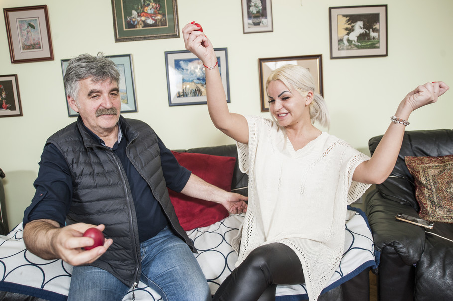 Dragan Stojković Bosanac i Džidža