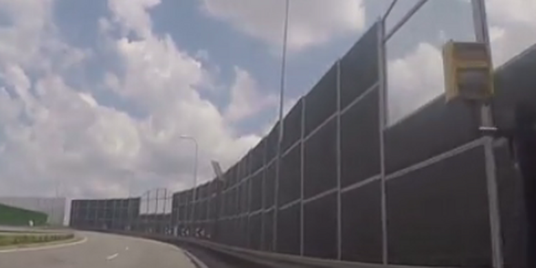 Zainstalują fotoradary na polskich autostradach